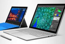 À la une, Surface, driver, firmware, Microsoft, Mise à jour, Surface Book, Surface Pro 3, Surface Pro 4, Windows Update