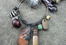 homemade jewels