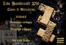 Artigianatovivo Cison 2016 / Mercatino