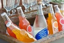 Drink Displays & Ideas