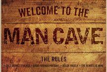 Man Cave Stuff