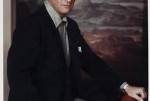 John Wayne / by Maureen Lazar
