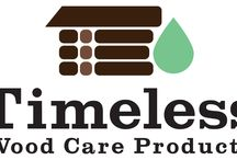 Timeless Wood Care Products, LLC / Who We Are and What We Do