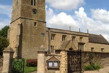 Cherington in the Cotswolds / Interesting pictures of Cherington in the Cotswolds