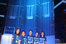 Dermaslim 2 - 3 Nisan Dünya Otizm Farkındalık Günü / Farkındalık Günü' nde, mavi ışık yakın ! Birleşmiş Milletler tarafından ilan edilen 2 Nisan ''Dünya Otizm Farkındalık'' gününde, biz de binamızı mavi ışıklandırarak destek veriyoruz!