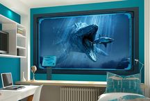 Jurassic World / Take the trip of a life time to Jurassic World!