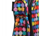 Loudmouth Golf Bags