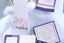 Invitaciones / by Vicky González