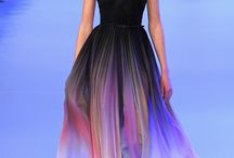 Formal Colors: Ombre