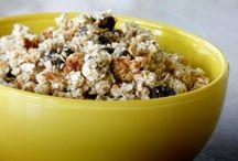 Afslank en Gezond Leven Tips / Leer meer over voeding, gezondheid en afvallen