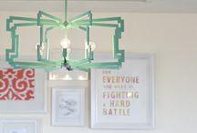 Lamps/Pendant lamps