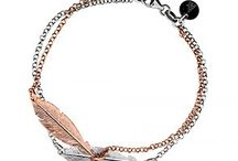 Feather Jewellery / Azendi Competition entry