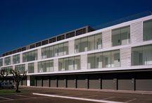 Riferimenti progettuali - Lab. Progettazione Architettonica III