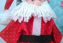 Natal / Especial de Natal.. Boas festas! Lindas decorações!