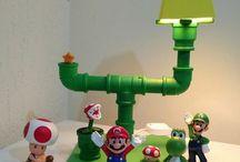 Mario projekt