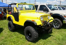 My Jeep Addiction / by Jo~d~lyn Lun~d