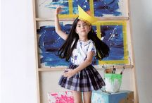 Kids Fashion edit