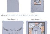 T-shirt ideas / by Savannah Kuppler