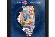 Chicago Cubs/Baseball