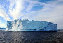 Eqip Sermia Glacier, Western Greenland / Photos taken by David Stanley at Eqip Sermia Glacier in Western Greenland.
