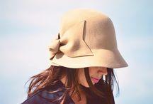 If I wore hats / by Loretta Marotta
