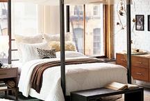 Bedroom / by Kelly Prizel