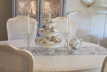 SHABBY CHIC / Things I see.