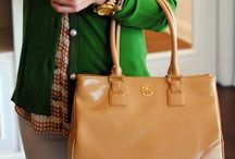 Beauty: Bag Lady / by Rebecca Ruby