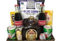 Liquor Gift Baskets