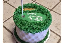 Golf Birthday Ideas