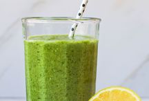 FOODIE: vitamix recipes / by Ashley Gale Lulli