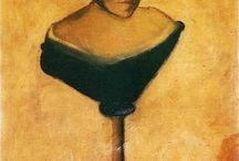 Portret à porté