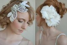 vintage lace flowers and more