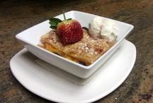 Orleans Grapevine Desserts