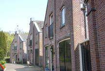 STICHTSE VECHT - GEMEENTE / INDUSTRIEEL ERFGOED IN DE GEMEENTE STICHTSE VECHT USINE provincie Utrecht