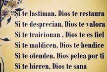 Te Amo Dios