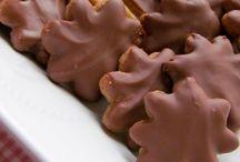 Biscoitos e bolachinhas