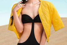 PELSO Swimwear Editorial / Swimwear photo shoot @pelsoswimwear #swimsuit #bathingsuit #bikini #trikini
