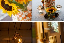 Sunflowers  / by Jeneise Bowen