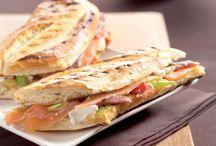 panini,sandwich