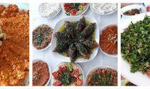 İstanbul Restaurantlarında Tatım Etkinlikleri