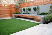 Diseño jardines pequeños