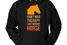 equestrian horse t-shirt