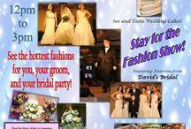 Destination Weddings / Destination Wedding Location ideas, Clients who have enjoyed our services, and Information regarding Destination Weddings!