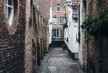 Itt jártam - Belgium