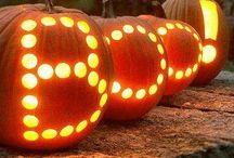 Halloween / by Aimee Read