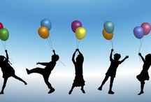 birthday party ideas and games
