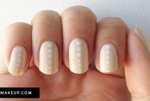 Nail art - Designs