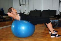 Fitness / Artículos de 'fitness' de muyenforma.com