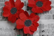 Remembrance Day / by Della